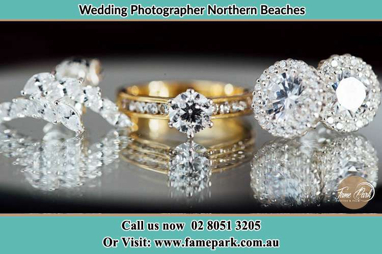Wedding ring Northern Beaches